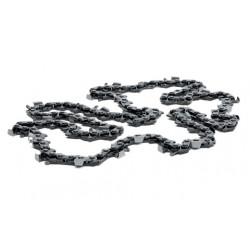 Chaîne de tronçonneuse 40 cm - 56 maillons CHO027 de marque McCULLOCH, référence: J317700