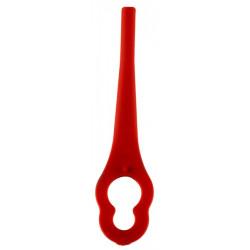 Lames de rechange pour coupe-bordures GE-CT 18 Li / GE-CT 18 Li Kit de marque EINHELL , référence: J515400