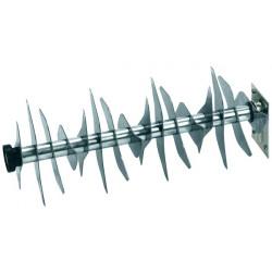 Rouleau scarificateur de rechange pour RG-ES 1639 de marque EINHELL , référence: J516300