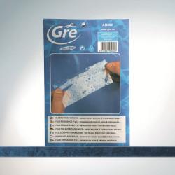 Pièces de réparation liner  x5 de marque GRE POOLS, référence: J645100