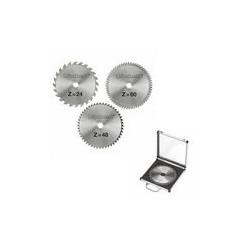 Lames de scie circulaire CT de marque EINHELL , référence: B503900