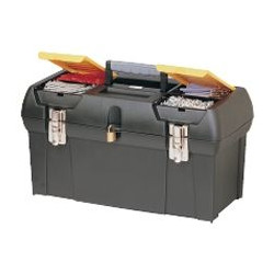 Boîte à outils Bati Pro Zag 50 de marque STANLEY, référence: B330400