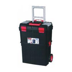 Servante 2 coffres + baladeur de marque OUTIFRANCE , référence: B331100