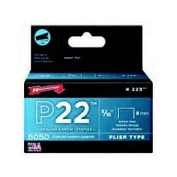 Agrafes P22 - 6 mm de marque ARROW, référence: B525500