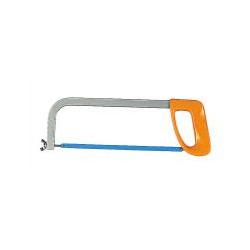 Scie à métaux poignée plastique de marque OUTIFRANCE , référence: B341100