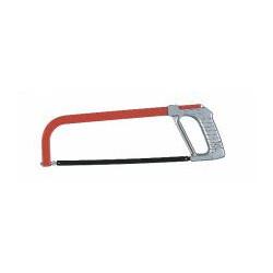 Scie à métaux poignée alu Pro de marque OUTIFRANCE , référence: B341400