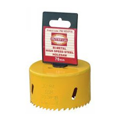 Scie cloche 44 mm HSS Bi-métal de marque OUTIFRANCE , référence: B357300