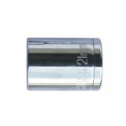 Douille radio 1/4  10 mm de marque OUTIFRANCE , référence: B457700