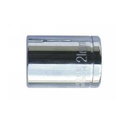 Douille standard 1/2 - 20 mm de marque OUTIFRANCE , référence: B459700