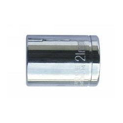 Douille standard 1/2 - 22 mm de marque OUTIFRANCE , référence: B459900