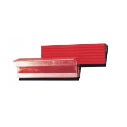 Mordaches d'étau 125 mm de marque OUTIFRANCE , référence: B439400