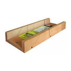 Boîte à onglet pour plinthes de marque OUTIFRANCE , référence: B332400