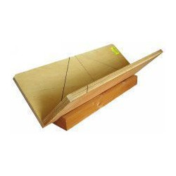 Boîte à onglet pour corniches 450mm de marque OUTIFRANCE , référence: B332700
