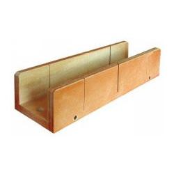 Boîte à onglet 350x60x40 de marque OUTIFRANCE , référence: B332100
