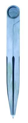 Compas de menuisier droit 220 mm