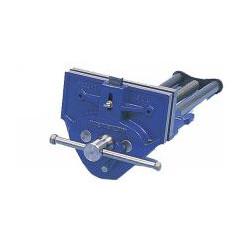 Presse d'établi serrage rapide 230 mm de marque Irwin, référence: B439100