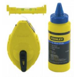 Cordeau traceur de marque STANLEY, référence: B291800