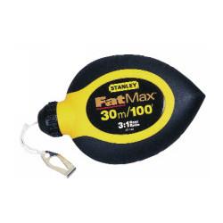 Cordeau traceur Fatmax de marque STANLEY, référence: B293200