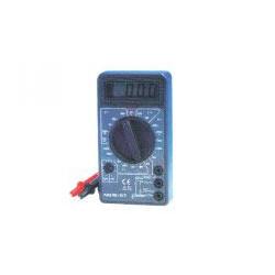 Multimètre 500V - 10A de marque OUTIFRANCE , référence: B529900
