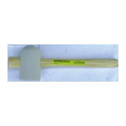 Maillet caoutchoc carreleur de marque OUTIFRANCE , référence: B297700