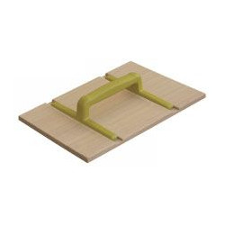 Taloche bois 42 x 28 cm de marque OUTIFRANCE , référence: B386900