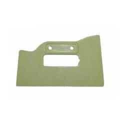 Spatule à maroufler 265 mm de marque OUTIFRANCE , référence: B394400