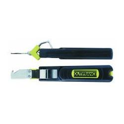 Couteau à dégainer de marque OUTIFRANCE , référence: B471500