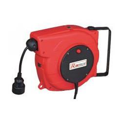 Enrouleur électrique mural de marque OUTIFRANCE , référence: B531900