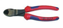 Pince coupante diagonale manche bi-matière 180 mm Knipex