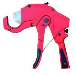 Pince coupe tube PVC Pro de marque OUTIFRANCE , référence: B290400