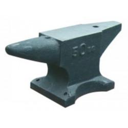 Enclume en fonte 27 cm  - 10 Kg de marque OUTIFRANCE , référence: B291000