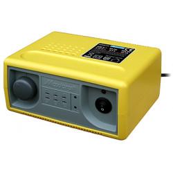 Station à variateur électronique 12 V de marque MAXICRAFT, référence: B269800
