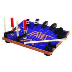 Etabli de table Le Vallet de marque MAXICRAFT, référence: B284500