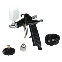 Pistolet à peinture de marque MAXICRAFT, référence: B270800