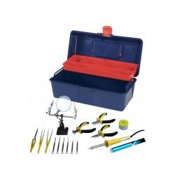 Coffret de soudure de précision de marque MAXICRAFT, référence: B280400