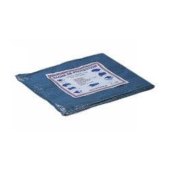 Bâche de protection renforcée 6 x 10 m de marque OUTIFRANCE , référence: B398900