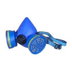 Masque anti-poussière à cartouche de marque OUTIFRANCE , référence: B418900