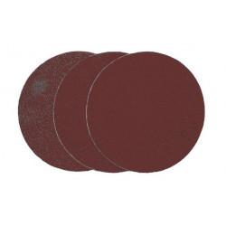 Jeu de 3 disques abrasifs de marque EINHELL , référence: B616400