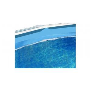 Liner piscine ronde