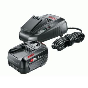 Chargeur-Batterie