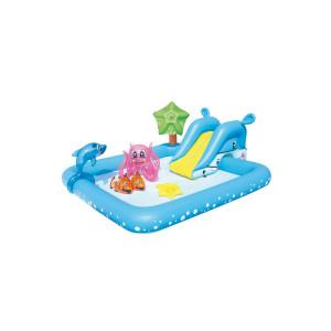Jeux de piscine pour enfants