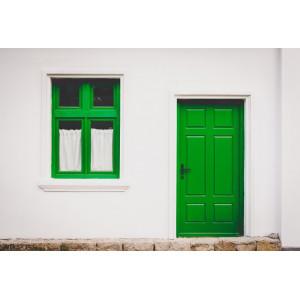 Porte - Fenêtre