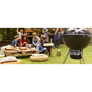 Barbecues - Planchas