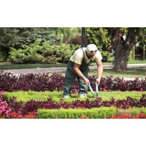 Protection du jardinier