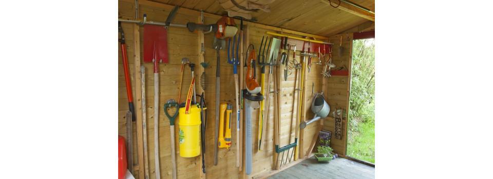 Manches et accessoires d\'entretien - Centrale Brico