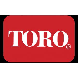 Arrosage TORO, turbine, conduite d'eau, programmateur