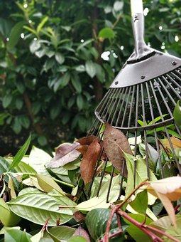 Quel outil choisir pour ramasser les feuilles mortes?